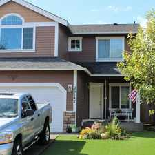 Rental info for 26147 242nd Court Southeast