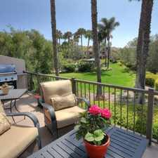 Rental info for Santa Barbara - superb House nearby fine dining