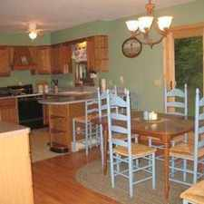 Rental info for Single Family Home Home in Colebrook for For Sale By Owner