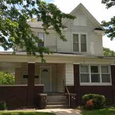 Rental info for 810 North Coler Avenue #2