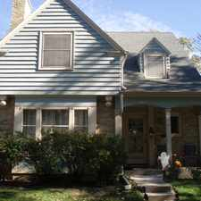 Rental info for N Wauwatosa Ave & W Woodland Ave