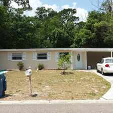 Rental info for Newly renovated 4/2 in the Highlands Area