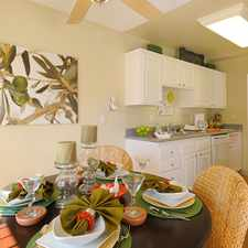 Rental info for The Meadows at Westlake Village