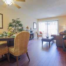 Rental info for The Meadows at Westlake Village in the Thousand Oaks area