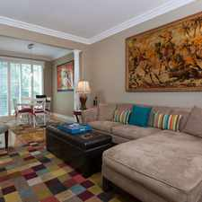 Rental info for Advent- Gorgeous 2 bedroom townhome in the desirable Glenview in the Glenview area