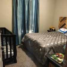 Rental info for Great Central Location 3 bedroom, 2 bath. 2 Car Garage!