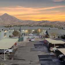 Rental info for El Destino Apartments in the Rio Rico area