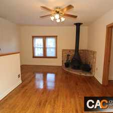 Rental info for 627.5 Melrose #CH in the Belmont Central area