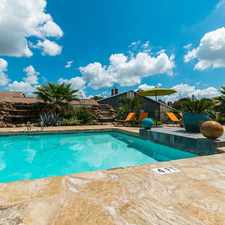 Rental info for 7770 Pipers Lane #65465A in the San Antonio area