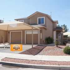 Rental info for 14100 Tierra Venado Drive