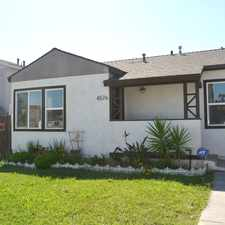 Rental info for 4576 51st Street in the Talmadge area