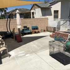 Rental info for Beautiful 2 bedrooms, 2 baths house in a desirable neighborhood of. Washer/Dryer Hookups! in the 90713 area