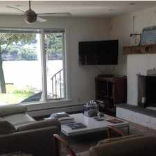 Rental info for Unobstructed Hudson River and views.