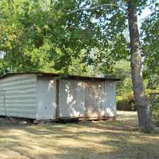 Rental info for Bossier City - Close to Barksdale - This three bedroom home or two bedroom. $795/mo