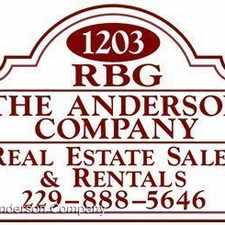 Rental info for 1608 Beverly Ave.