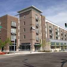 Rental info for Studio in Kansas City in the South Plaza area