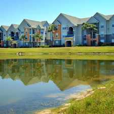 Rental info for Arium Grandewood in the Orlando area