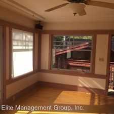 Rental info for 1012 Elbert St in the Glenview area