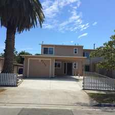 Rental info for 5330 Fleming Avenue in the El Cerrito area