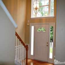 Rental info for This 3 and 2.5 bath home has 2091 square feet of l