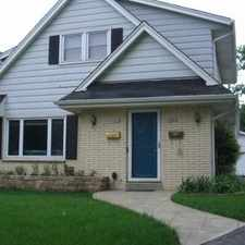 Rental info for 3424 North 83rd Street in the Kops Park area