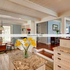 Rental info for 6 bedrooms House - Tucked away off a private, sandy. Washer/Dryer Hookups!
