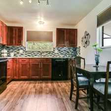 Rental info for 5911 Newcombe Court