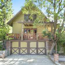 Rental info for 1918 Chickasaw Avenue in the Eagle Rock area