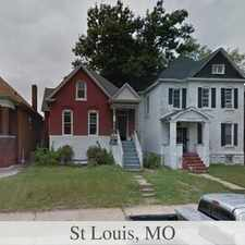 Rental info for St Louis, Great Location, 4 bedroom Apartment. in the Carondelet area
