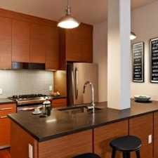 Rental info for Water St in the New York area