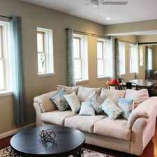 Rental info for $3750 2 bedroom Apartment in Cuyahoga County Cuyahoga Heights in the Ohio City area