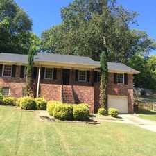 Rental info for Nice full brick home located on quiet street in good neighborhood