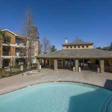 Rental info for Timberlakes At Atascocita in the Atascocita area
