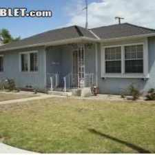 Rental info for $2495 3 bedroom House in South Bay Long Beach in the Los Altos area