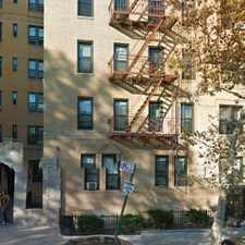 Rental info for 301 Sterling St #6H in the Crown Heights area