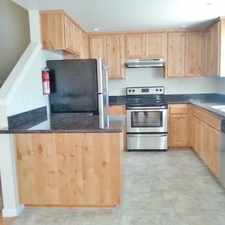 Rental info for 435 E. 18th Alley in the Eugene area