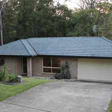 Rental info for LARGE FAMILY HOME - UNDER APPLICATION in the Burleigh Heads area
