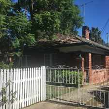 Rental info for Character Filled Home in the South Windsor area