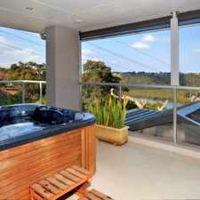 Rental info for STUNNING WATERVIEWS in the Illawong area