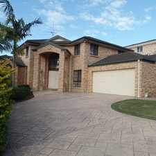 Rental info for Immaculate Executive Home in Great Location