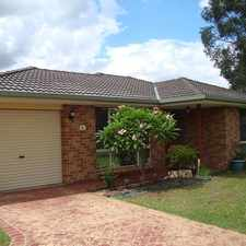 Rental info for Great family home in the Plumpton area