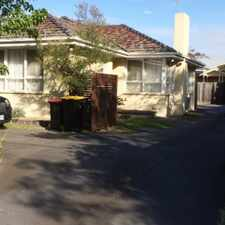 Rental info for IDEAL LOCATION - FAMILY HOME! in the Edithvale area