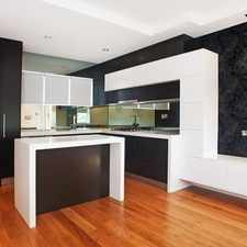 Rental info for Stunning one bedroom apartment in the Crows Nest area