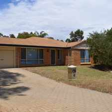 Rental info for LEASED ! in the Perth area