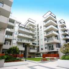 Rental info for APPLICATION APPROVED AND DEPOSIT TAKEN in the Meadowbank area
