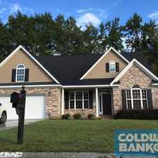 Rental info for 422 Sterling Drive