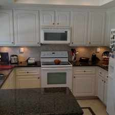 Rental info for Single Story, 3BR Home in