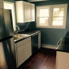 Rental info for Apartment in great location. $750/mo