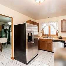 Rental info for The perfect rental opportunity! in the Villa Park area
