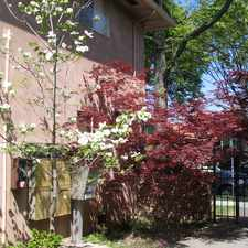 Rental info for 1630 T Street #9 in the Sacramento area